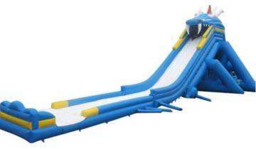 Commercial Inflatable Water Slides for Sale - Beston