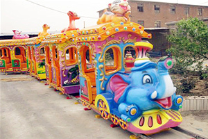Hot Popular Train Rides For Sale