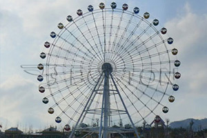65M High Ferris Wheel For Sale