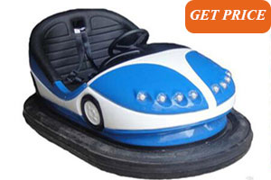 Battery Electric Bumper Cars For Sale