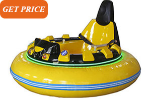 Inflatable Bumper Cars For Kids